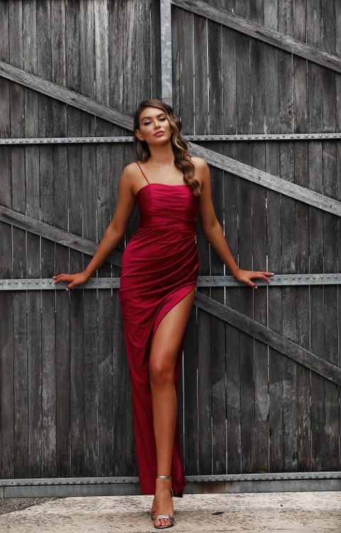 Marley Dress JX3028 by Jadore Evening