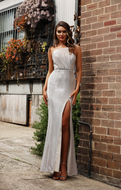Bernie JX3002 Dress by Jadore Evening