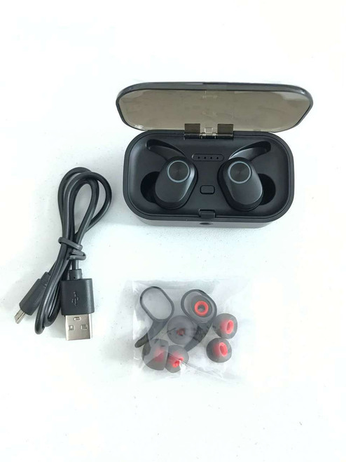 Senecure Wireless Sport Bluetooth Earbuds T1 (704981153723)