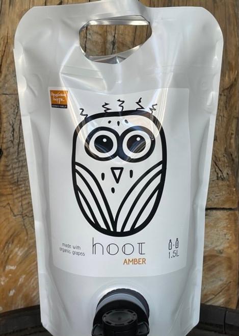 Hoot Amber