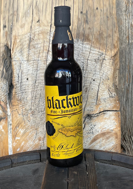 Blackwell Black gold special