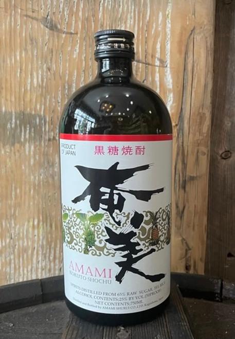 Amami Kokuto Shochu