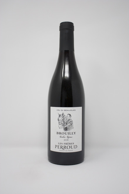 BROUILLY LES FRERES PERROUD