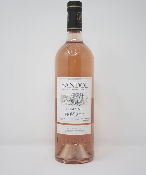 BANDOL ROSEDOMAINE DE LA FREGATE