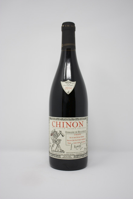 Chinon domaine beausejour
