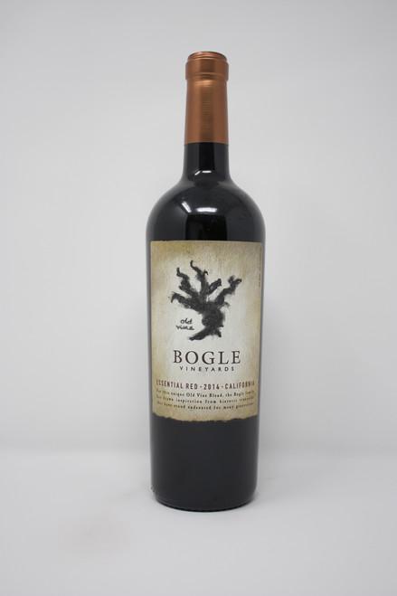 bogle vineyards blend