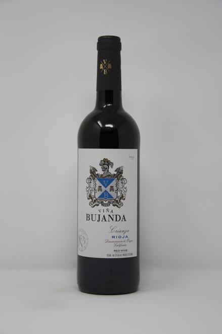 rioja Bujanda