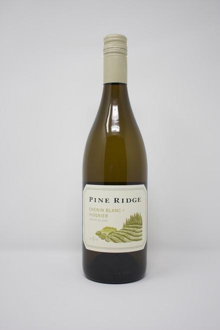 Pine Ridge Chenin, Viognier