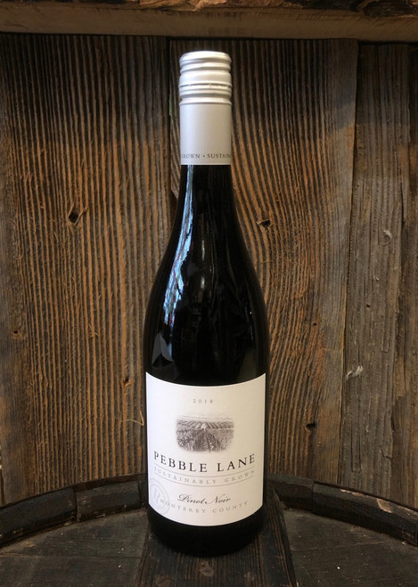 Pinot Noir Pebble Lane