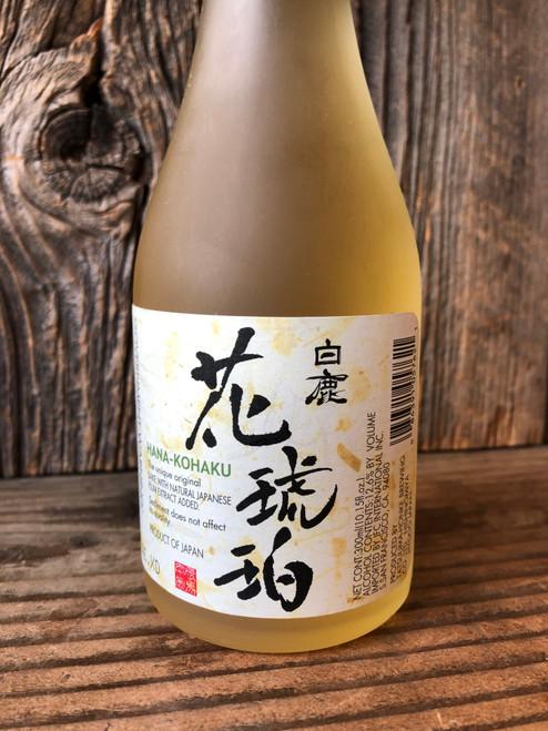Plum Sake Hana-Kohaku