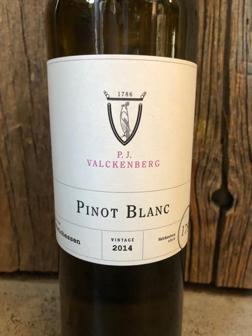 Pinot Blanc Valckenberg