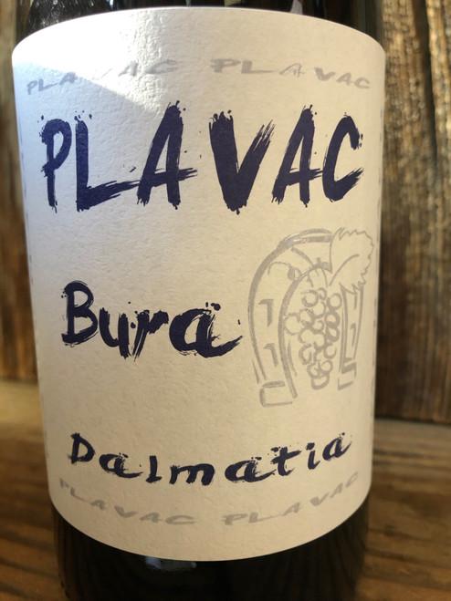 Plavac Bura