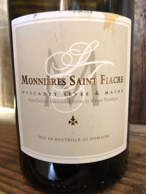 Monnieres Saint Fiacre Muscadet