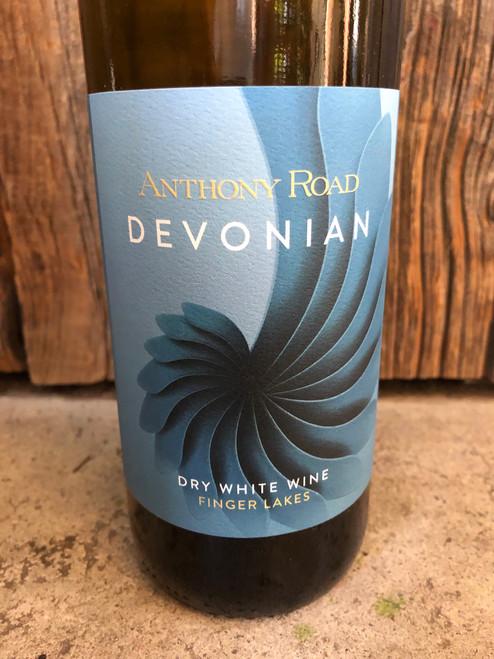 Devonian White