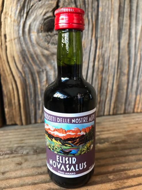 Elisir Novasalus Amaro Bitter 50mL