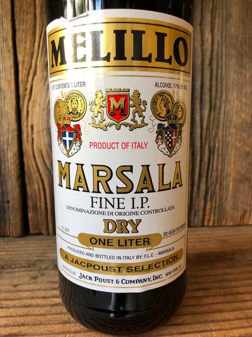 Dry Marsala Melillo