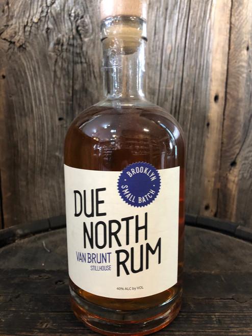 Rum Van Brunt