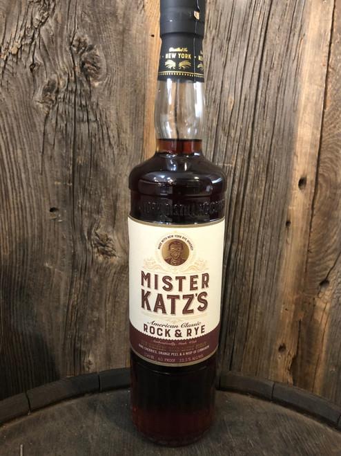 Mister Kat's