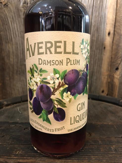 Averell Damson
