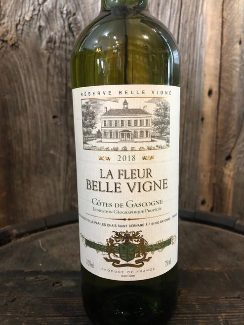 La Fleur Belle Vigne
