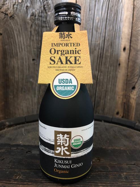 Kikusui organic