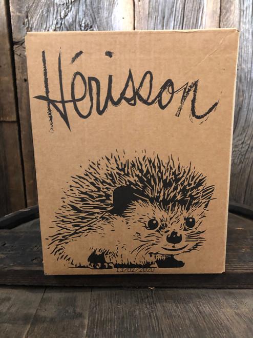 Hérisson Passetoutgrain