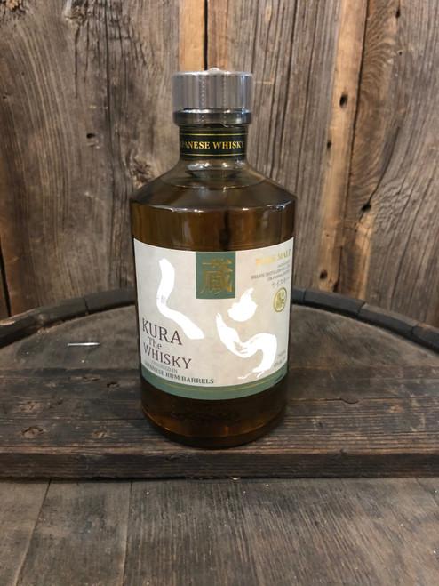 Kura the Whisky Malt