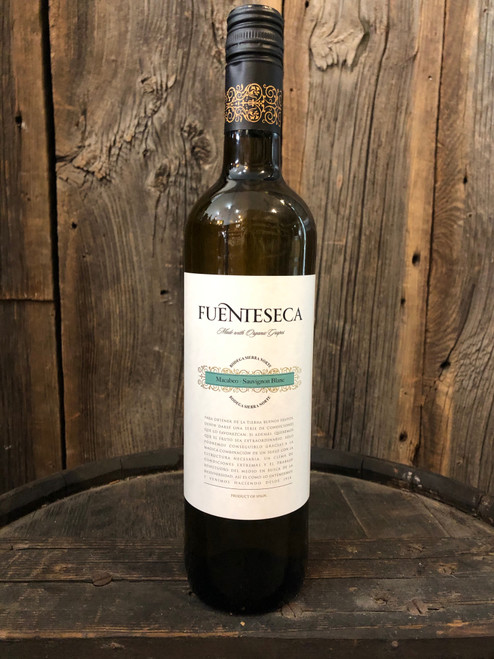 Fuenteseca Bodega Sierra Norte