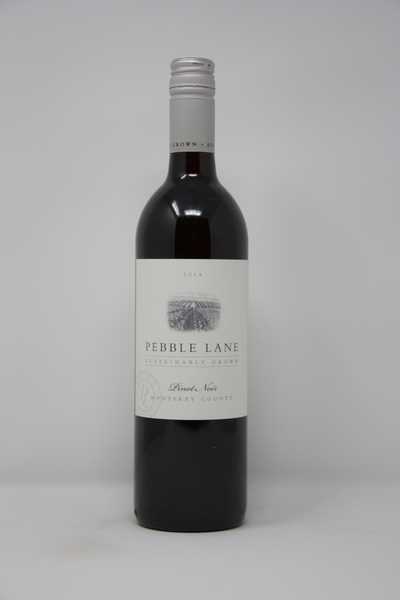 Pinot Noir Pebble Lane