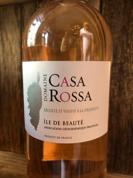 Casa Rosa Rosé