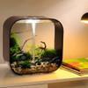 biOrb LIFE 8-Gallon MCR Black Aquarium