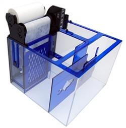 Trigger Systems Platinum 20C Cube Sump - 20x20