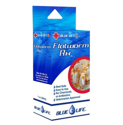 BlueLife Flatworm Rx 1 oz
