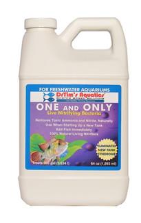 DrTim's Aquatics FRESHWATER One & Only 64oz