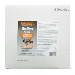 Kordon AmQuel Plus 5-Gallon