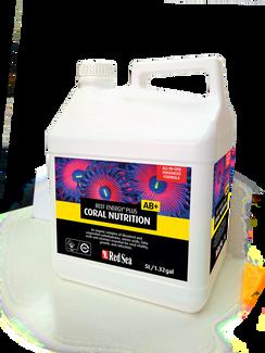 Red Sea Reef Energy Plus 5L