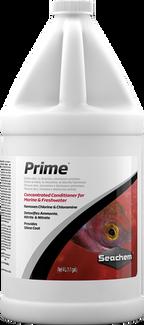 Seachem Prime 4 Liter