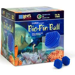 Lee's Small Bio Pin Balls 900 Count