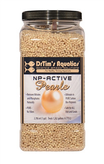 DrTim's Aquatics NP-Active Pearls 3785ml