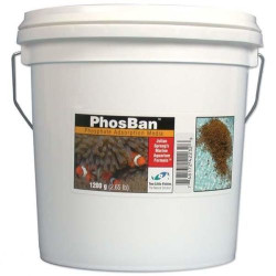 Two Little Fishes Phos Ban 1200 GM Bucket