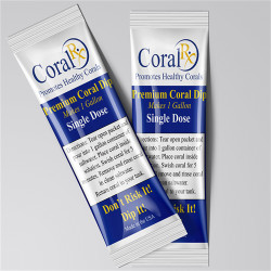 Coral RX ONE SHOT Coral Dip Case of 50