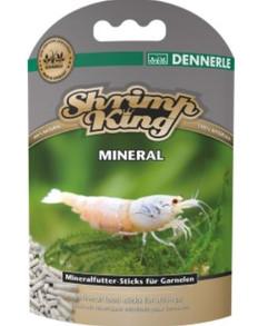 Dennerle Shrimp King - Mineral 45 g