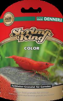 JBJ Dennerle Shrimp King - Color Food 35 g
