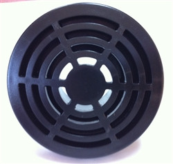 """Lifegard Low Profile Suction Strainer 1"""" MPT"""