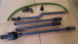 Red Sea E-170 & E260 Plumbing Kit