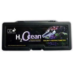 D&D H2Ocean Refractometer