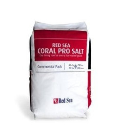 Red Sea Coral Pro Salt 200 Gallon Commercial Use Sack