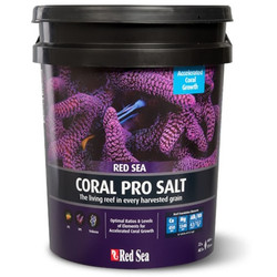 Red Sea 175-Gallon Coral Pro Salt
