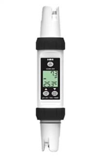 HM Dual Side Meter COM 360 PH/TDS/Temp Water Resistant Handheld Meter