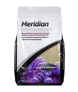 Seachem Meridian Aragonite Sand 7.7-lb.